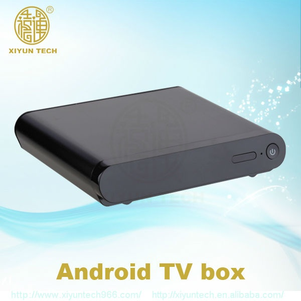 Android 4.2 TV Box,Android TV Box Dual Core,Android Box ...
