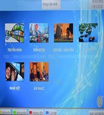 Vietnam OTT TV Operator to the Digital Media Player
