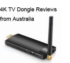 Australia Market 4K Smart Android Tv Dongle Review from Xiyun Tech