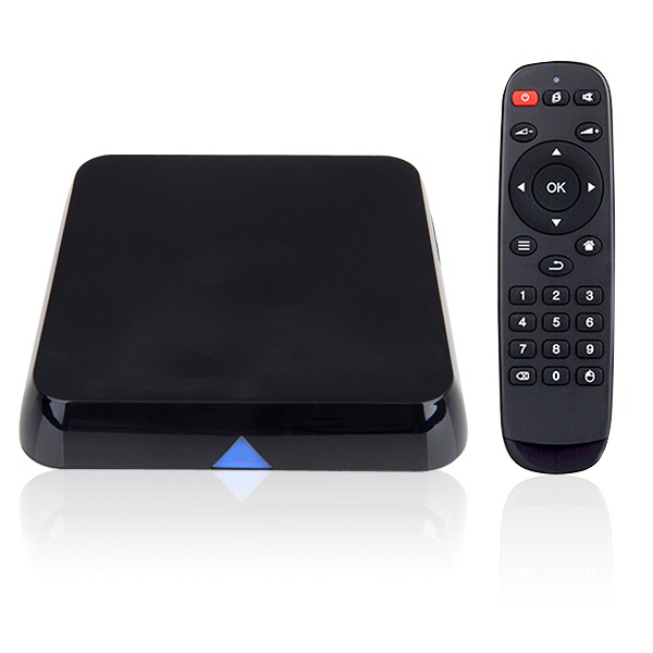 Android 5.1 m8 Quad core TV Box