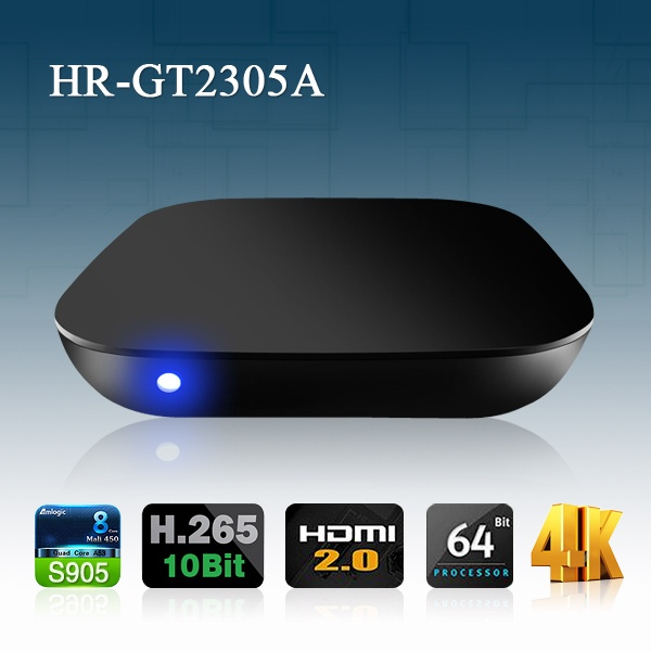 IPTV S905 Box|Quad Core S905 Stream Box,4K S905 TV Box -Android